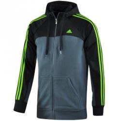 adidas Essentials 3s Fz Hoodie Kapüşonlu Ceket
