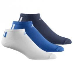 adidas 3S Liner 3'lü Çorap