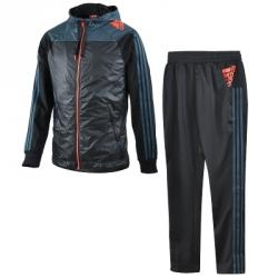 adidas Ts Young Kapüşonlu Eşofman Takımı