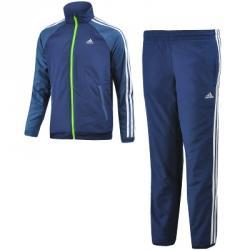 adidas Yb Q Woven Track Suit Ch Çocuk Eşofman Takımı