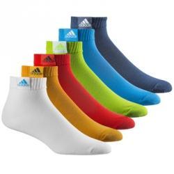 adidas Ankle Plain 6'lı Çorap
