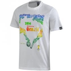 adidas Fifa Brazil Tişört