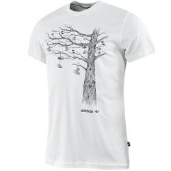 Adidas Tree Tee Tişört