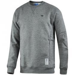 adidas Premium Essentials Crew Sweatshirt