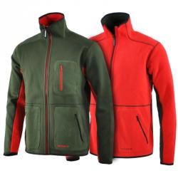 adidas Advantage Fleece Çift Taraflı Ceket