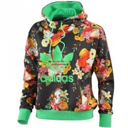 adidas Jardim Hoodie Kapüşonlu Sweat Shirt