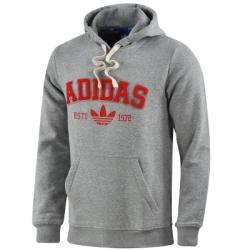 adidas Slim Hoodie Kapüşonlu Sweat Shirt