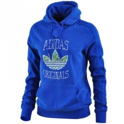 adidas Slim Hoodie Graphic Sweat Shirt