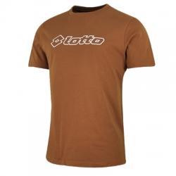 Lotto Erkek Sıfır Yaka Tişört