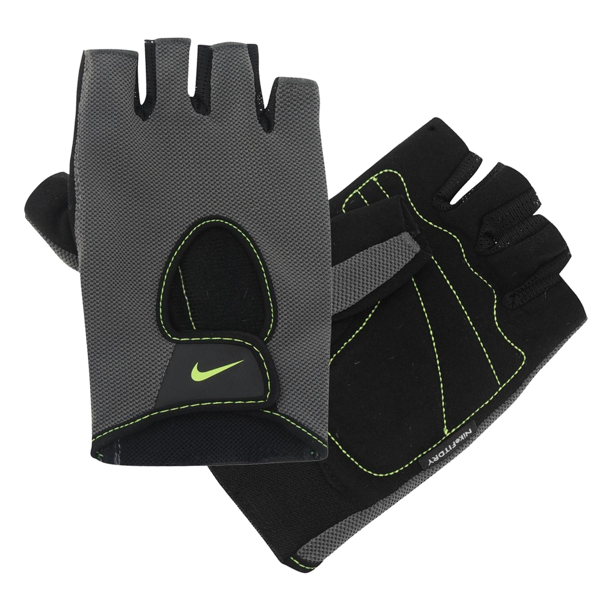 Nike Fundamental Training Gloves: Nike Fundamental Training Gloves Unisex Fitnesss Eldiveni