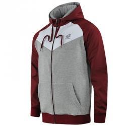 Lotto Marc Fleece Kapüşonlu Ceket