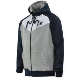 Marc Fleece Kapüşonlu Ceket