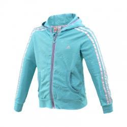adidas Adi Girl Polar Full Zip Çocuk Ceket