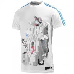Adidas Bounce Hop Tee Tişört