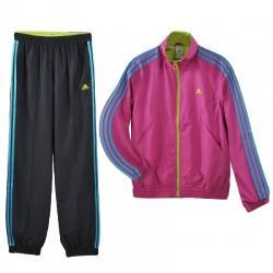 Yg Reinvented Woven Track Suit Çocuk Eşofman Takımı