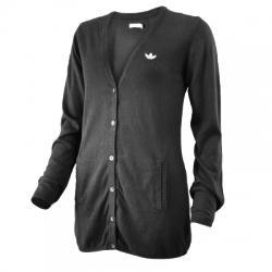 Adidas Adicolor Cardigan Bayan Ceket