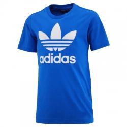 Youth Adicolor Trefoil Logo Çocuk Tişört