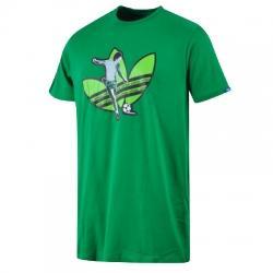adidas Wc Firebird Erkek Tişört