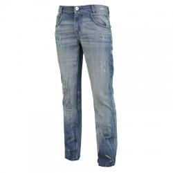 St Straight Jeans Erkek Pantolon