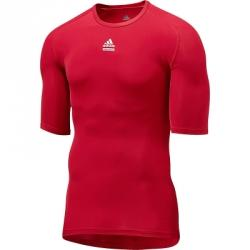 adidas Tech-fit C&S Ss Tişört
