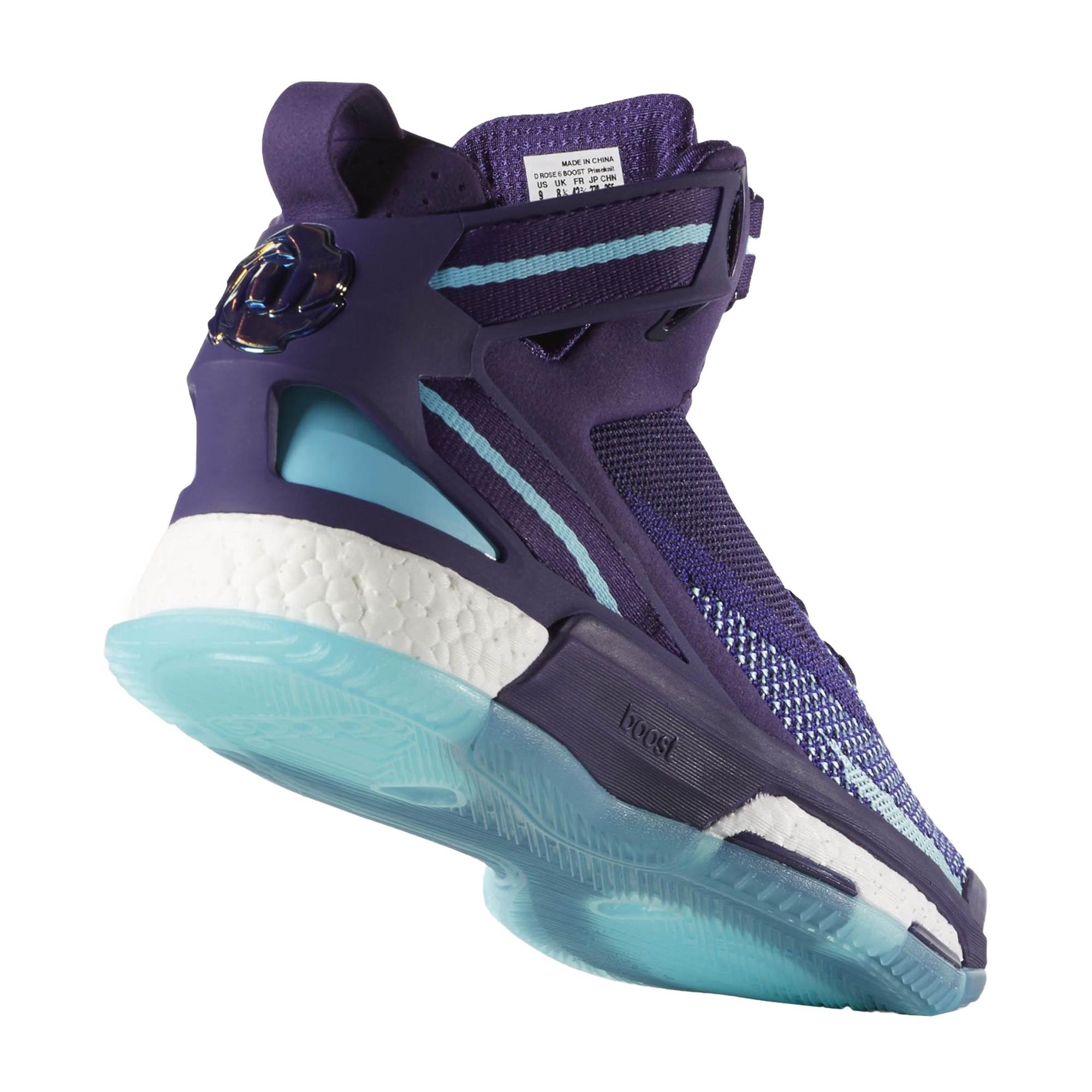 5ca56da98eae ... order adidas derrick rose 6 boost primeknit erkek basketbol ayakkabs  3cec6 a7f0f ...
