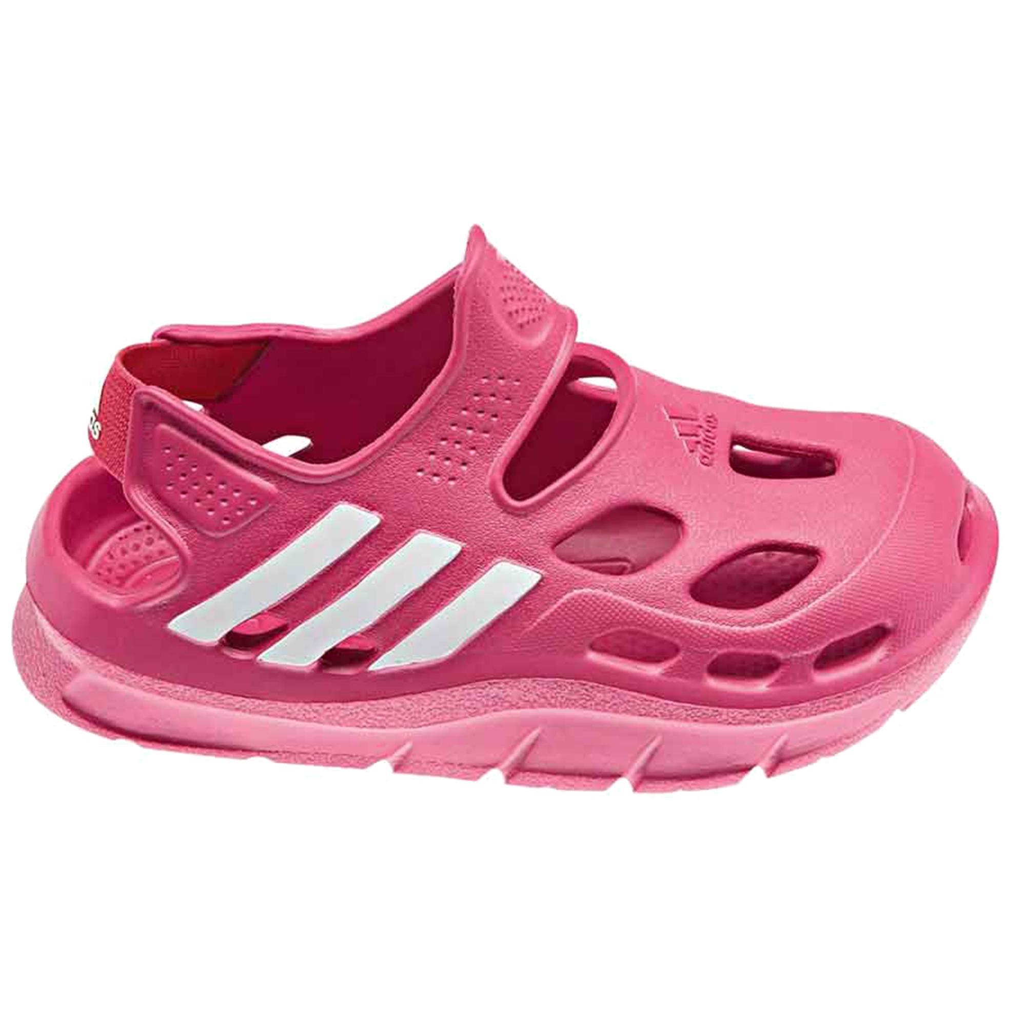 4ff0737a4255 adidas Varisol Closed Toe Sandal Çocuk Sandalet  Q22609 - Barcin.com