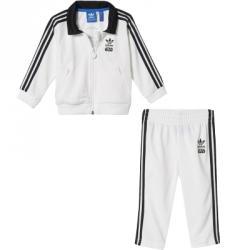 adidas Star Wars Stormtrooper Track Suit Çocuk Eşofman Takımı