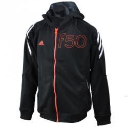 adidas Yb F50 Fz Hoodie Kapüşonlu Ceket