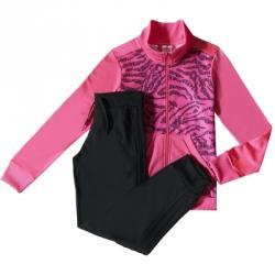adidas Yg Aop Track Suit Ch Eşofman Takımı