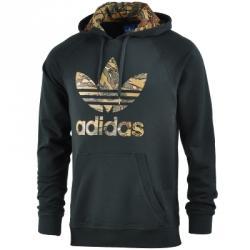 adidas City Cam Hoodie Kapüşonlu Sweatshirt