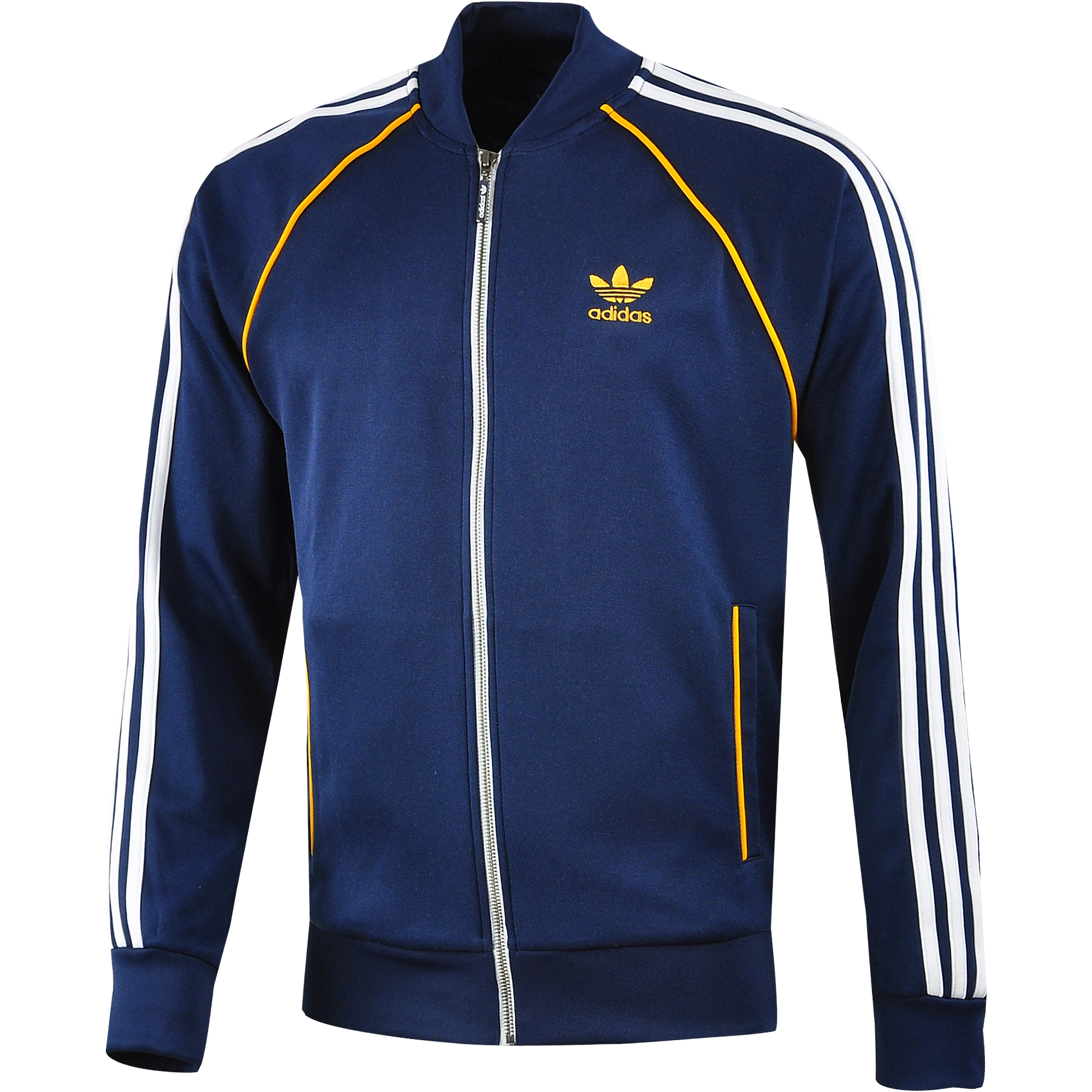 adidas superstar track top erkek ceket s19174. Black Bedroom Furniture Sets. Home Design Ideas