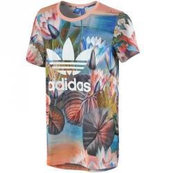 adidas Curso Logo Tee Tişört