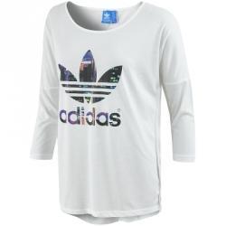 adidas Tokyo Printed Trefoil Tişört