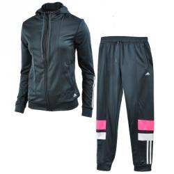 adidas Iconic Suit Eşofman Takımı