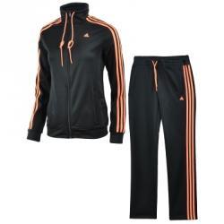 adidas Essential 3S Suit Eşofman Takımı