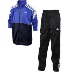 adidas Yk Track Suit Gear Knit Eşofman Takımı