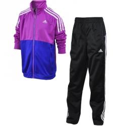 adidas Yk Ts Gear Knit Çocuk Eşofman Takımı