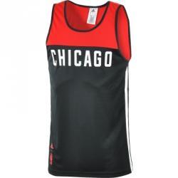 adidas Chicago Bulls Rn Tank Atlet