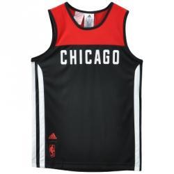 adidas Chicago Bulls Çocuk Atlet
