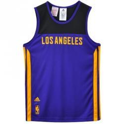 adidas Los Angeles Lakers Çocuk Atlet