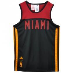 adidas Miami Heat Çocuk Atlet
