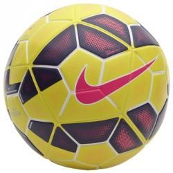 Nike Ordem 2 - Hi-vis Futbol Topu
