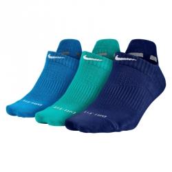 Dri-Fit Lightweight FW16 3'lü Çorap