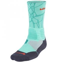 Nike LeBron James Hyperelite Basketball Çorap