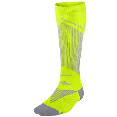Nike Elite Run Hyper Lightweight Compression Çorap