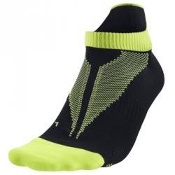 Nike Elite Run Lightweight No Show Çorap