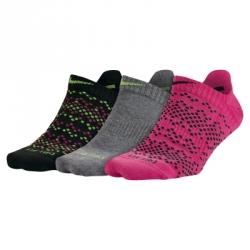 Dri-Fit Graphic SS16 3'lü Kadın Çorap