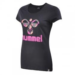Hummel Zuhal Short Sleeve Bayan Tişört