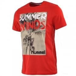 Hummel Winds Ss Tee Tişört