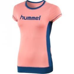 Hummel Nancy Ss Tee Tişört